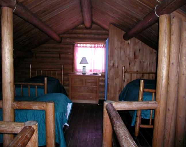 Cabin Rentals Near Baxter State Park Maine