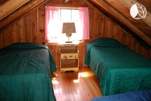 ... Rustic Cabin Rentals With Private Loft Space Near Baxter State Park,  Maine. Add To Wishlist