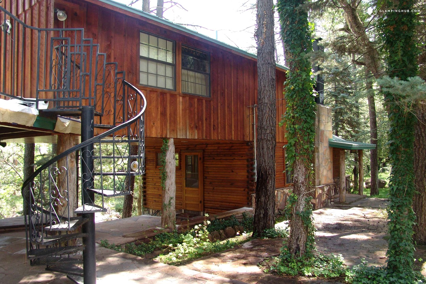 Vacation Rental In Tonto National Forest Arizona