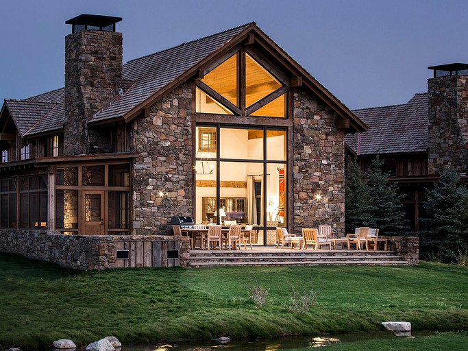 Unique, Barn-Style Vacation Rental Close to Jackson Hole Ski Resort in  Teton Village, Wyoming