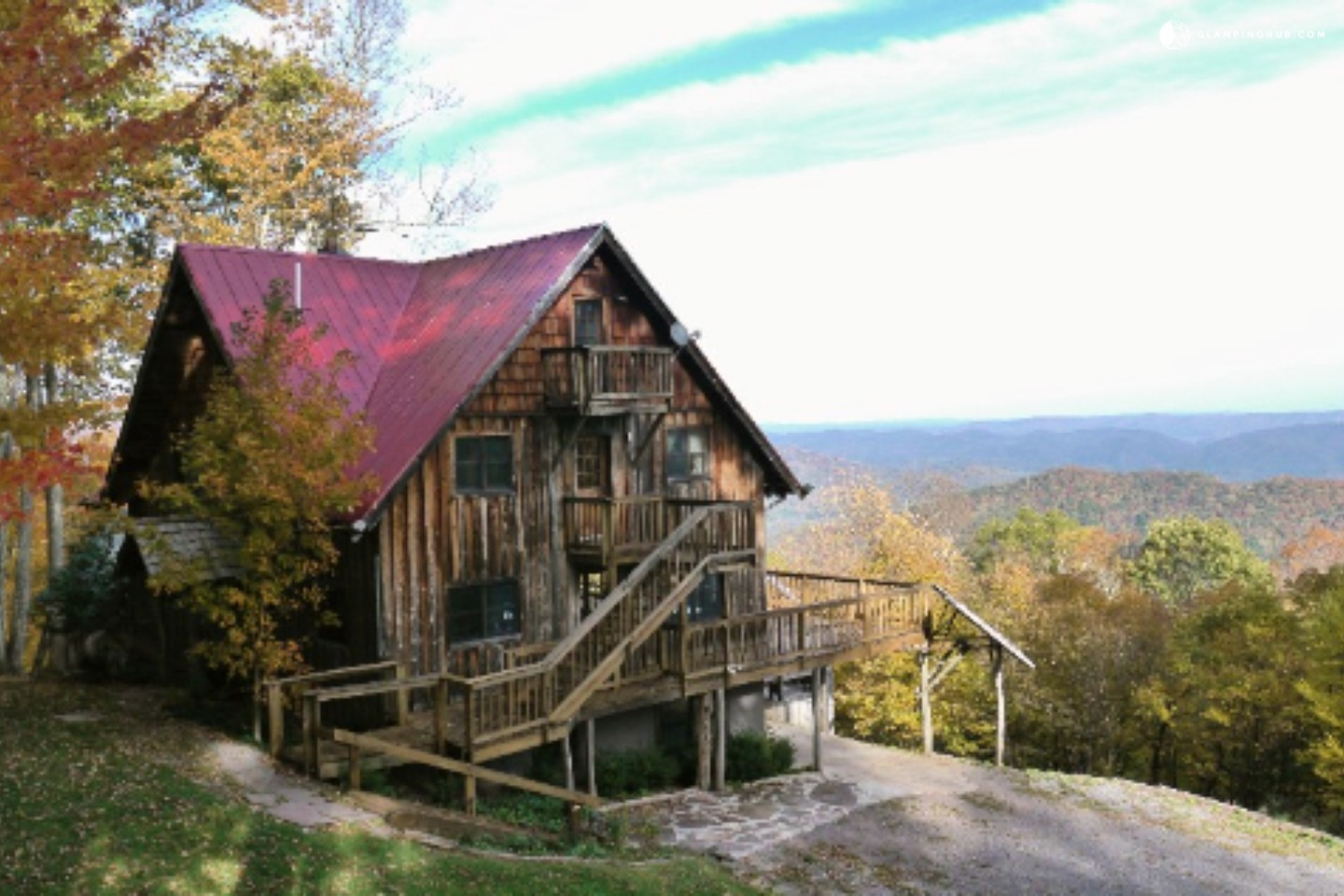 country road cabins luxury west virginia cabin rentals