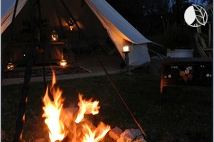 Photo of The Glamping Orchard - Tent