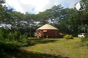 Photo of The Peaceful Yurt - Yurt