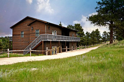 Secluded Cabin Rentals in Nebraska | Glamping Hub