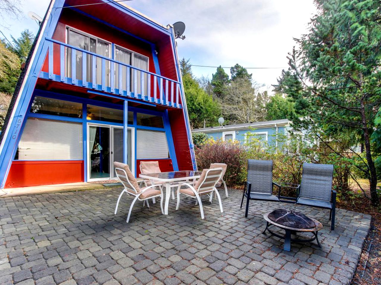 Vacation Rentals (Gleneden Beach, Oregon, United States)
