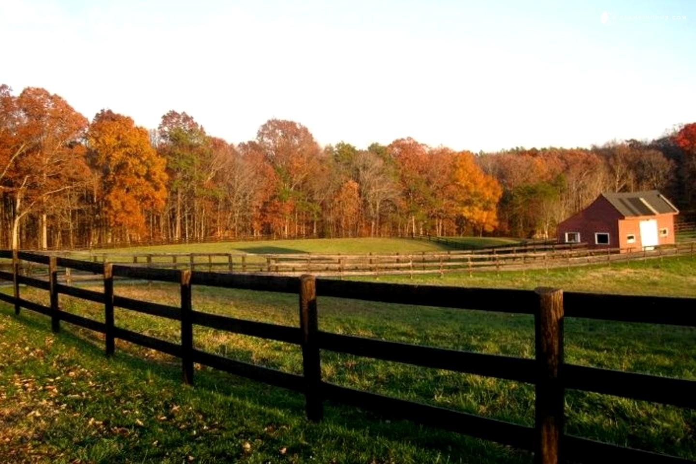Cottage Rental On A Farm Northern Virginia