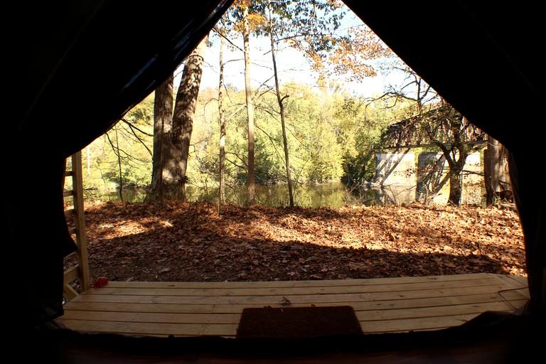 Cabin Rental Near Potomac River West Virginia