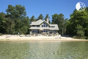 Secluded Rentals In Michigan
