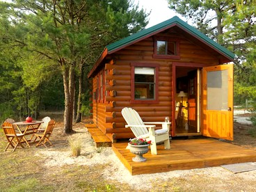 Outstanding Rent A Cabin Near Brigantine New Jersey Glamping Hub Download Free Architecture Designs Intelgarnamadebymaigaardcom