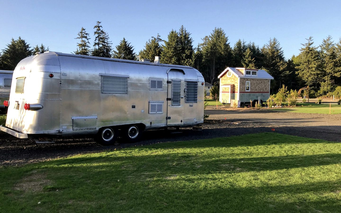 Airstreams (Waldport, Oregon, United States)