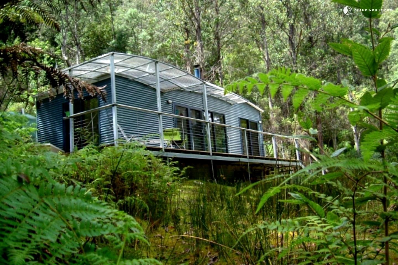 Cabins Tasmania Glamping Tasmania