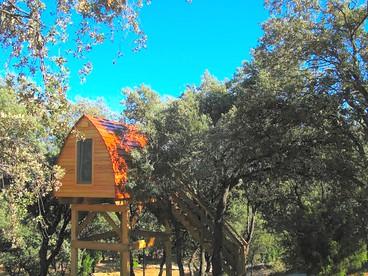 Casa árbol En Alquiler Madrid España Glamping Hub