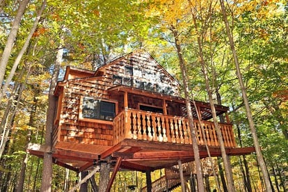 Incredible Luxury Camping In New Hampshire Glamping Hub Download Free Architecture Designs Lectubocepmadebymaigaardcom