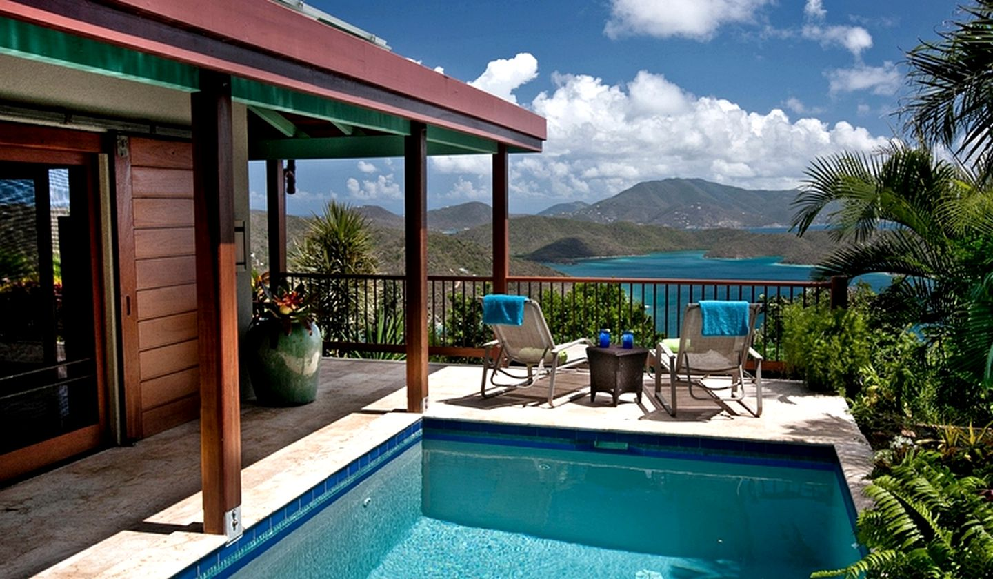 Vacation Rentals (Coral Bay, St. John, United States Virgin Islands)