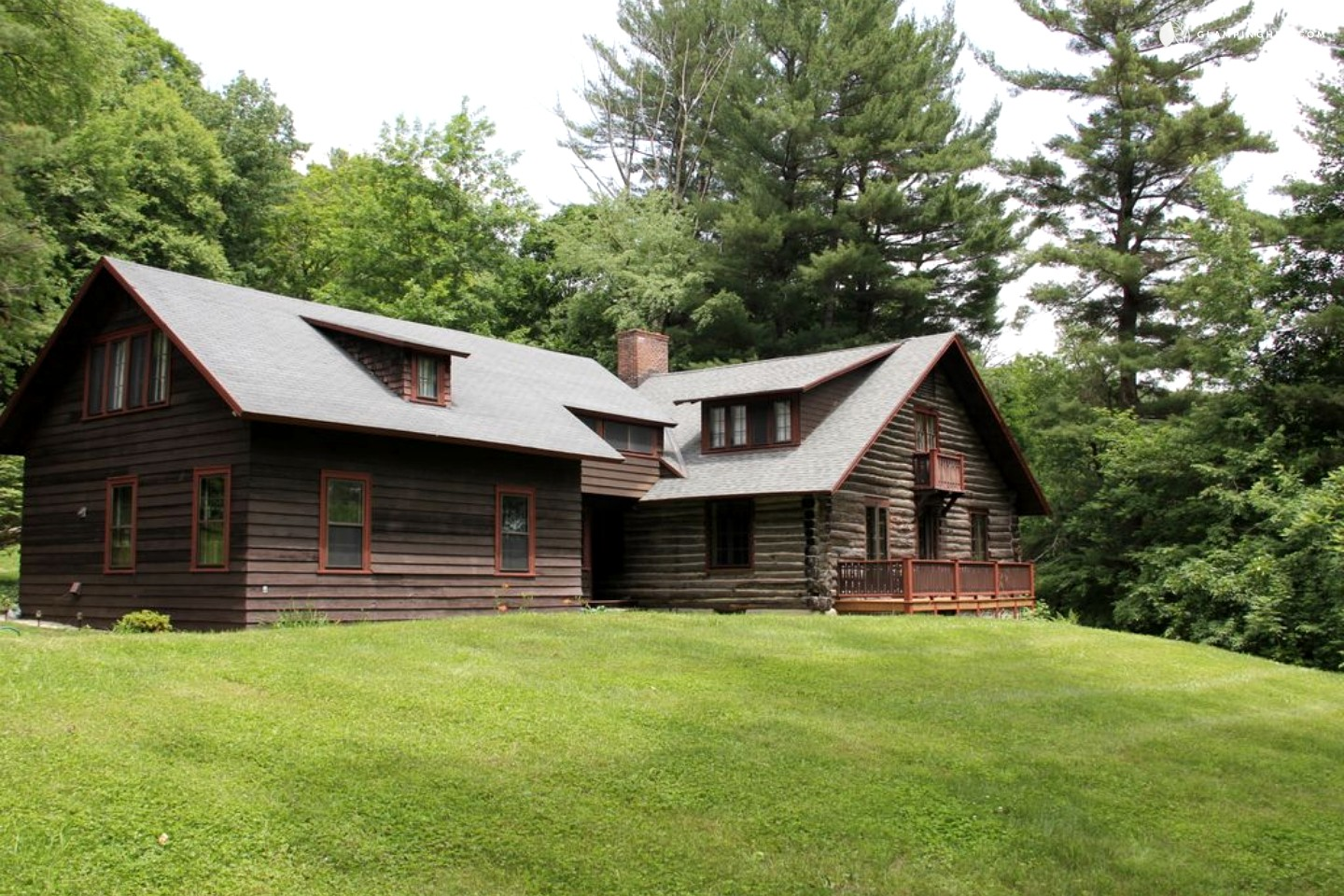 Rustic Cabin For Groups In The Berkshires Massachusetts