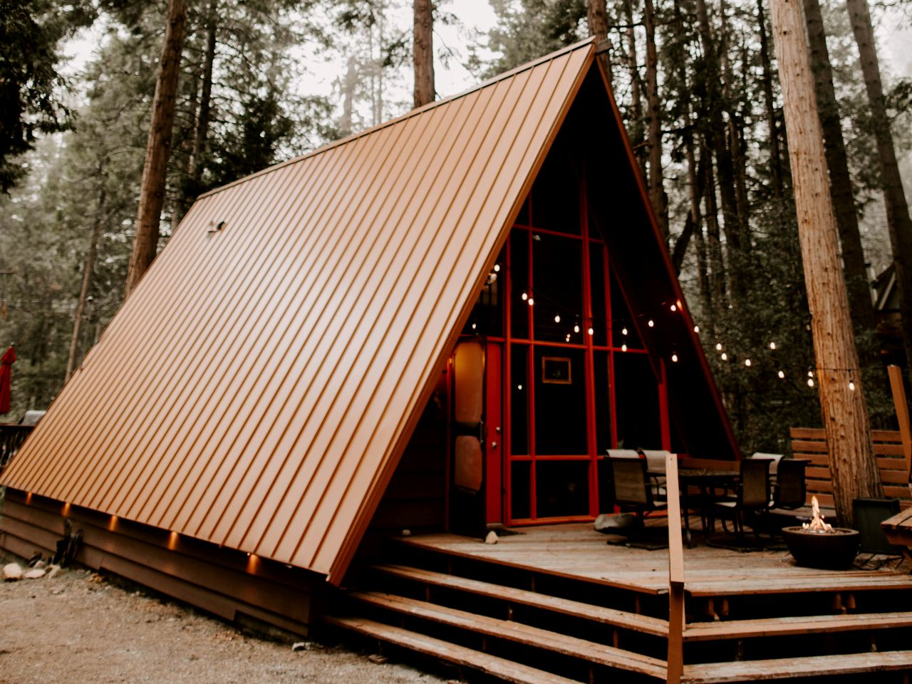 A-Frame Cabin Idllywild (Idyllwild-Pine Cove, California, United States)