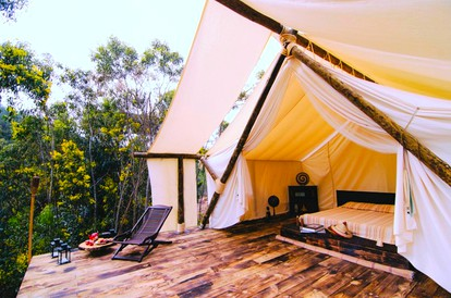 Luxury Camping in Portugal | Glamping Hub