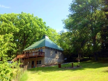 Best Luxury Camping Near Starved Rock State Park