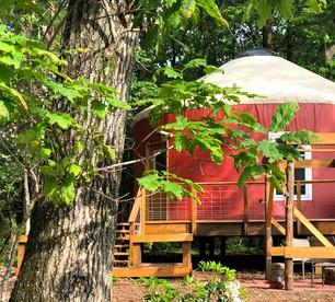 Luxury Camping in Virginia | Glamping Hub