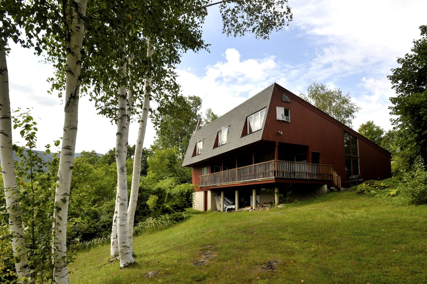 Vacation Rentals (Manchester, Vermont, United States)