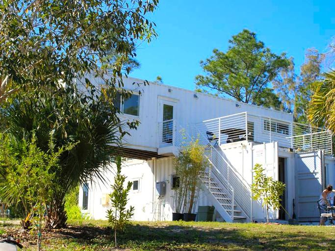 Vacation Home Rental Jupiter Florida Glamping Fl