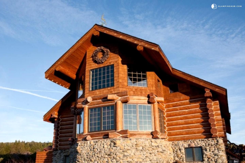 Luxury Camping In Mount Shasta