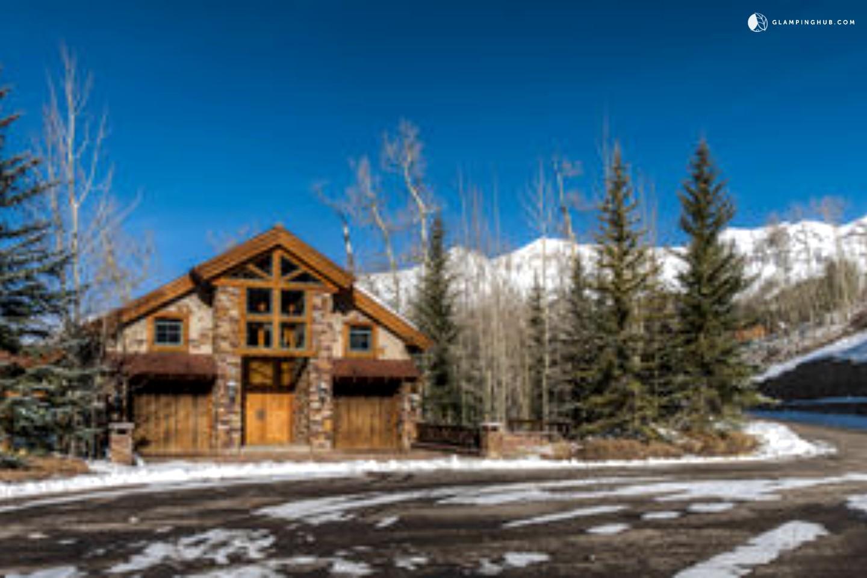 Cabin Near Telluride Ski Resort