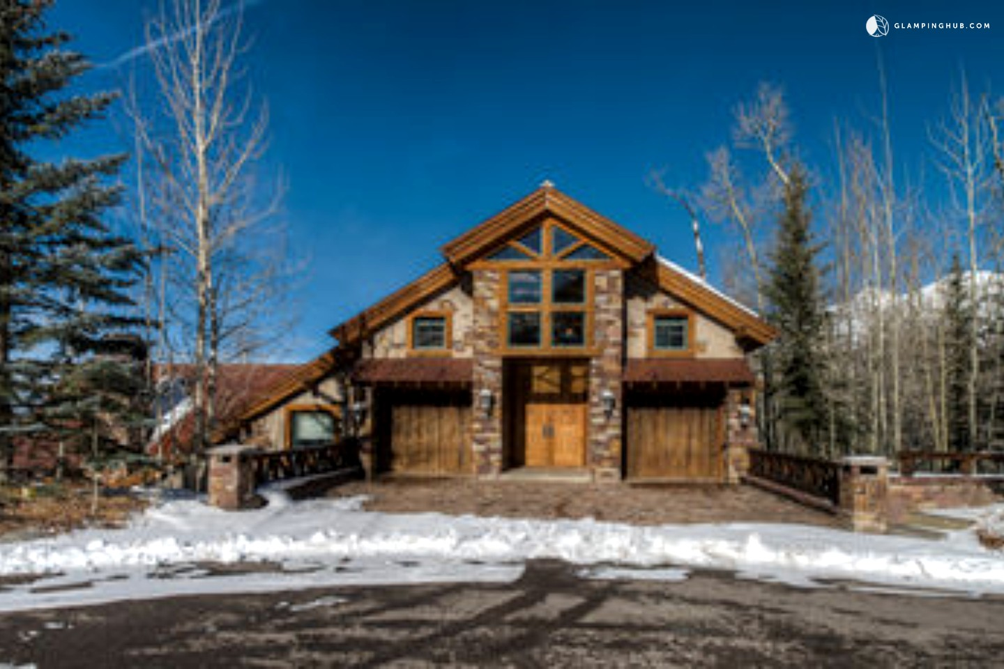 Cabin near telluride ski resort for Ski cottage