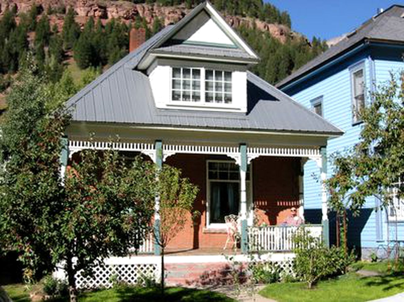 Vacation Rentals (Telluride, Colorado, United States)