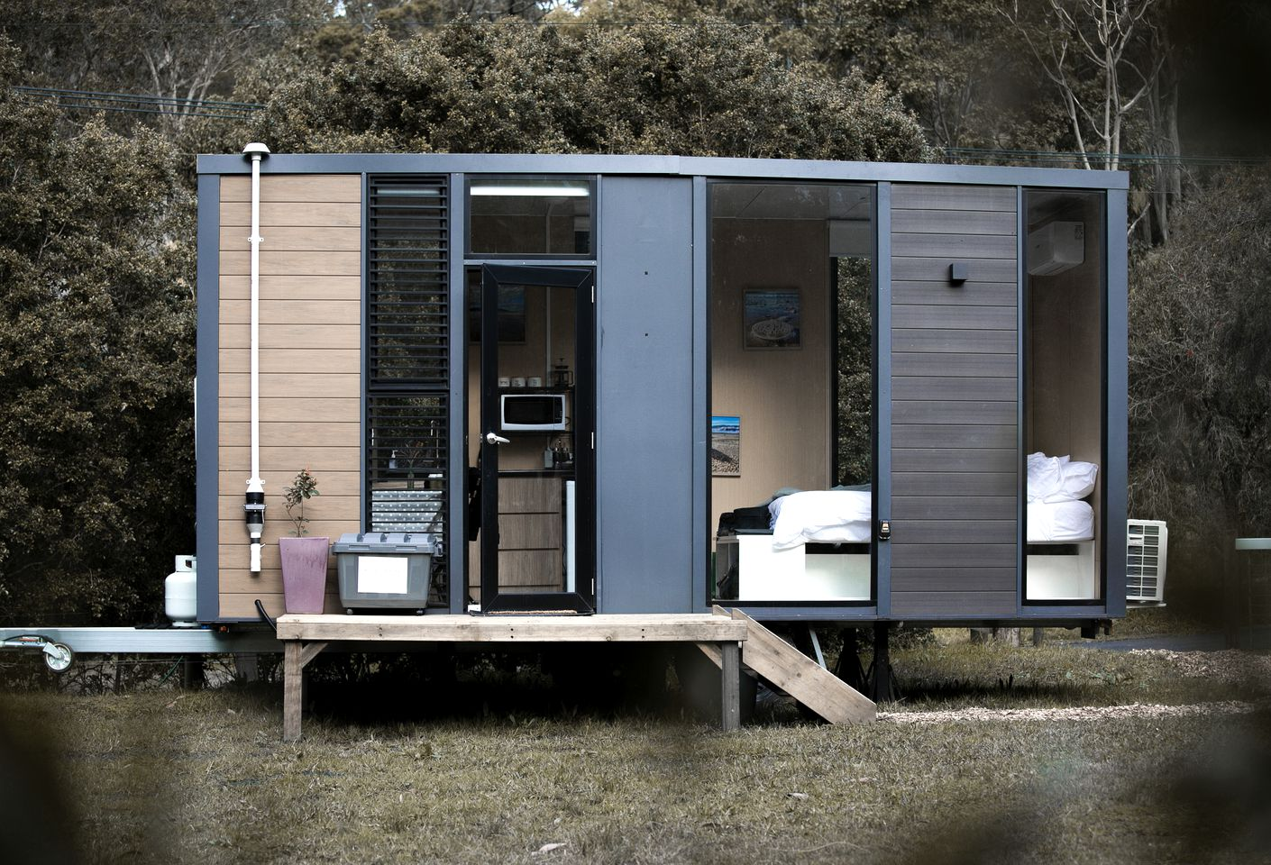 New South Wales tiny house
