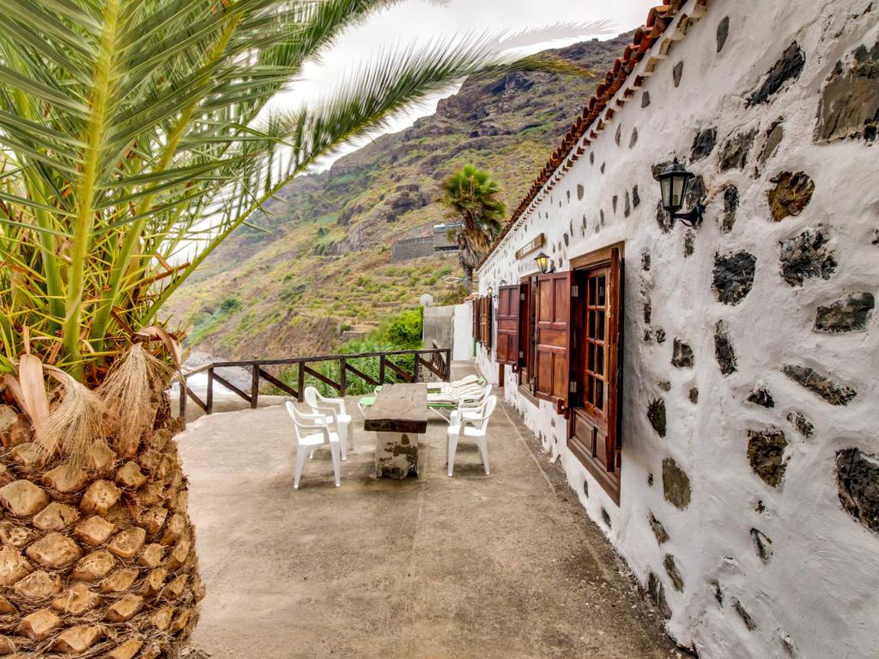Vacation Rentals (Tenerife, Canary Islands, Spain)