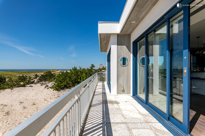 Luxury Villa In Westhampton Beach