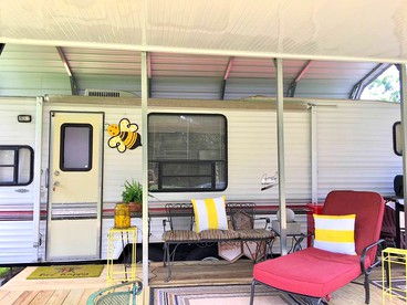 Unique Airstream Rentals | Florida, USA | Glamping Hub