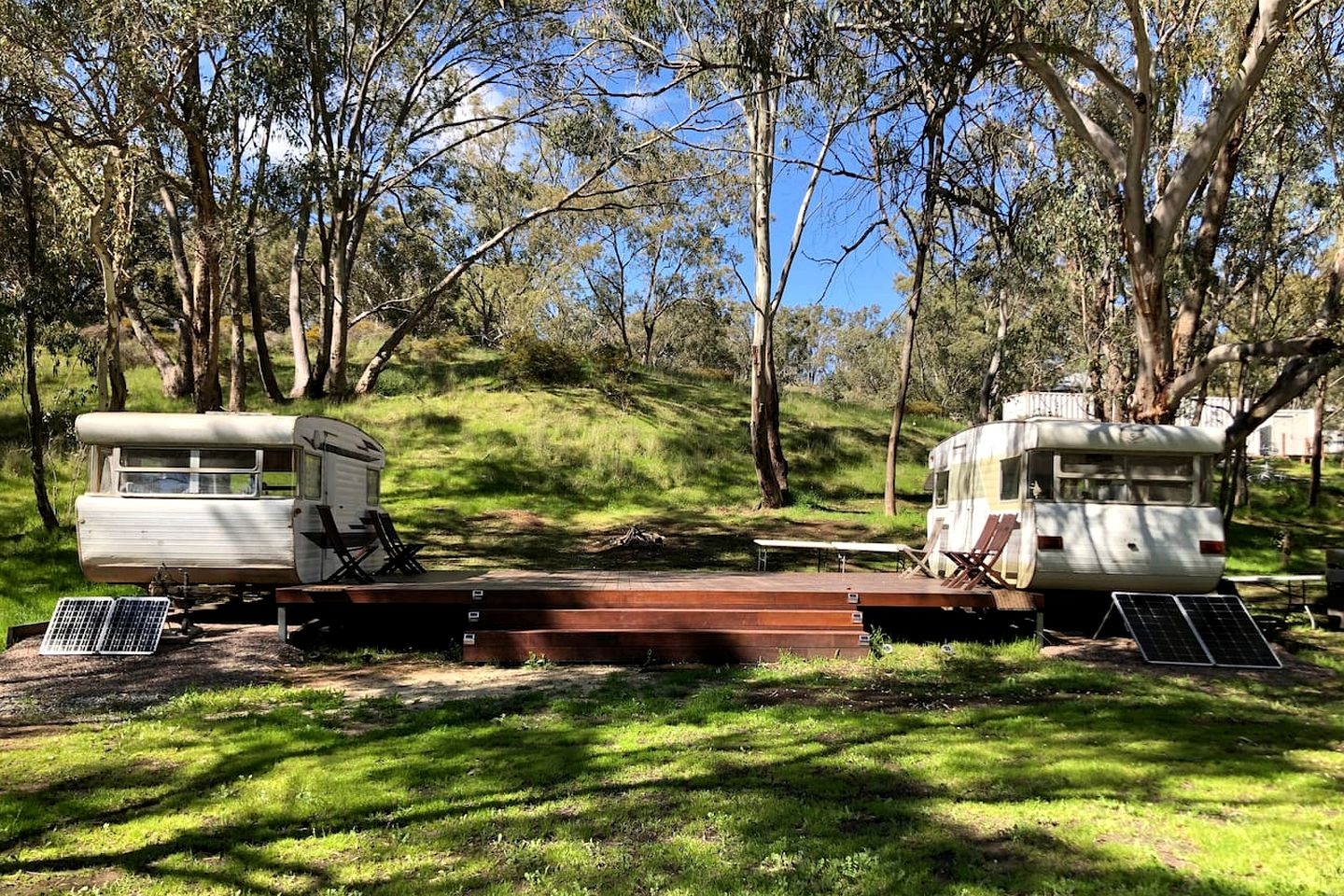 Swan Valley accommodation for weekend getaways from Perth