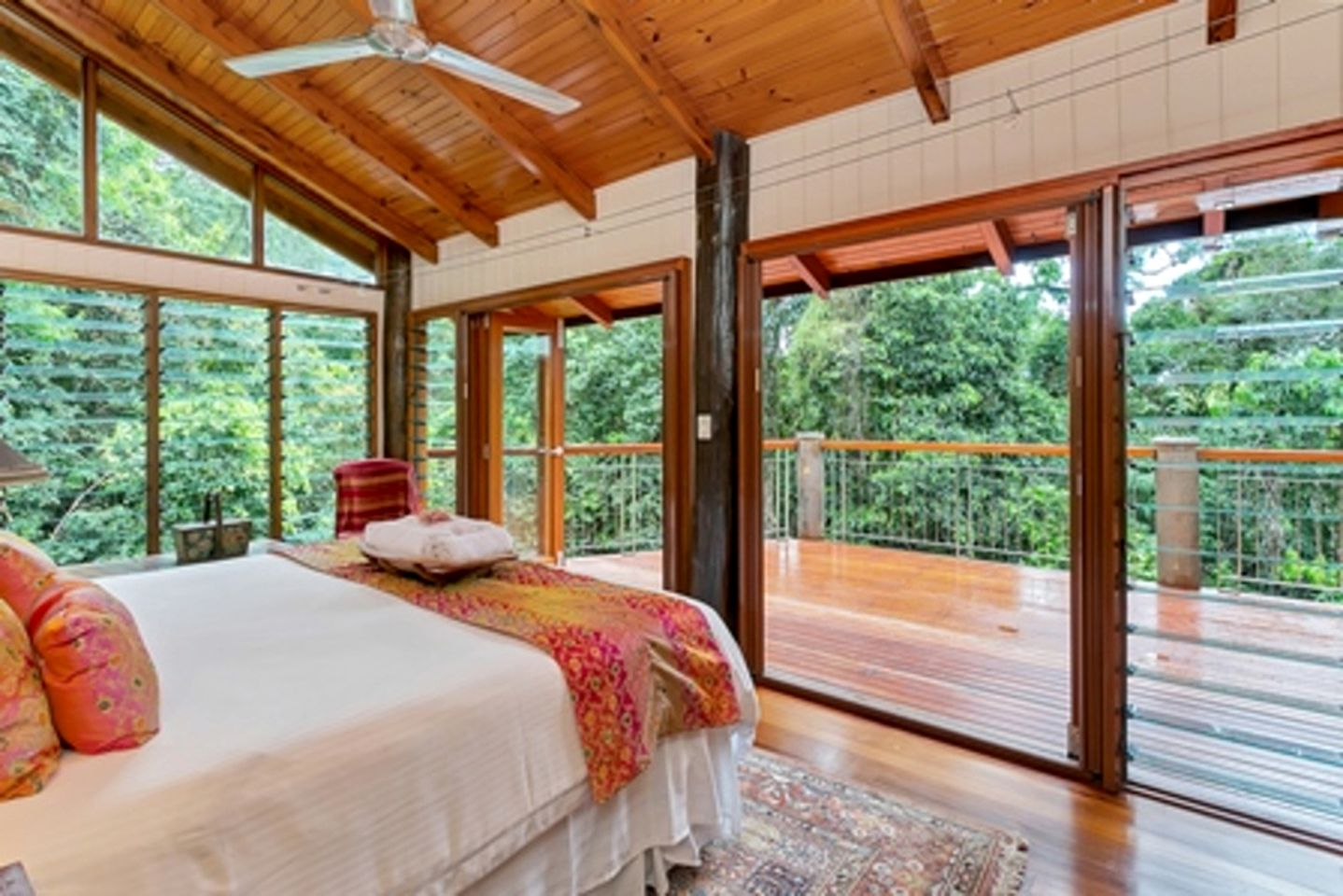Tree Houses (Cairns, Queensland, Australia)