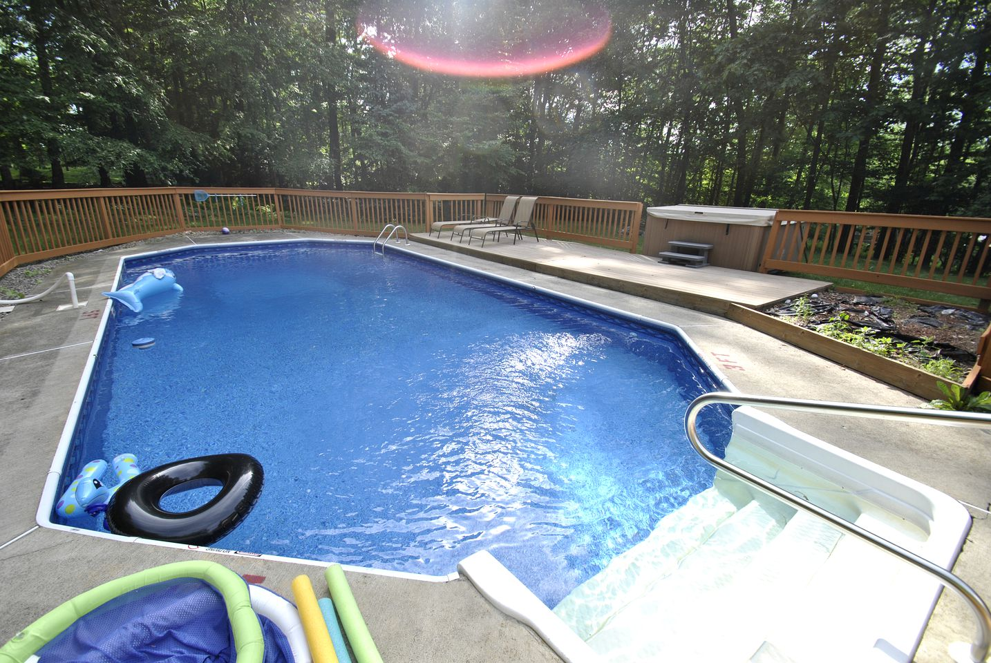 Vacation Rentals (East Stroudsburg, Pennsylvania, United States)