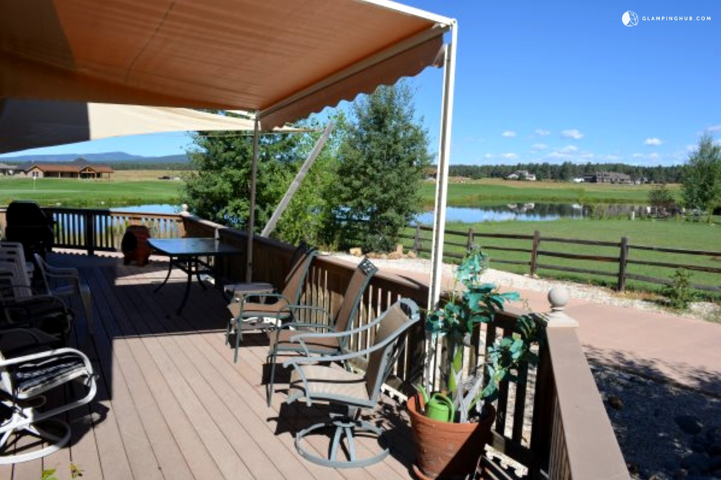pagosa springs cabin with hot tub