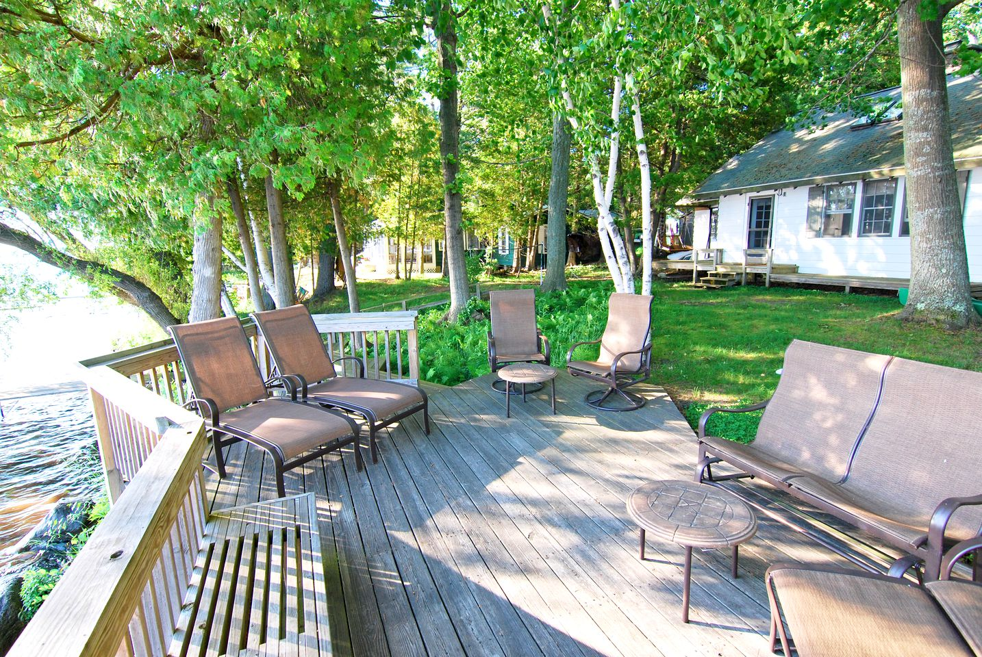 Torch Lake rentals (Michigan, United States)