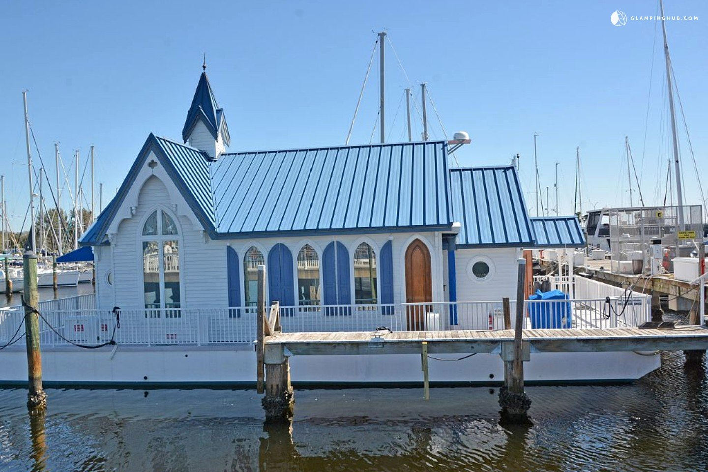 Houseboat Rental Near Sarasota Florida