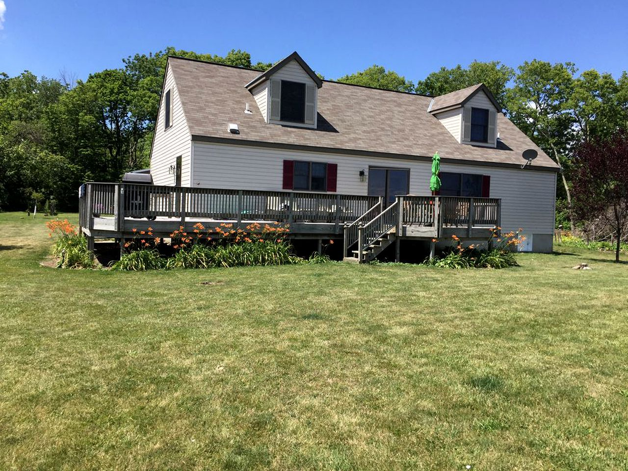 Vacation Rentals (Put-In-Bay, Ohio, United States)
