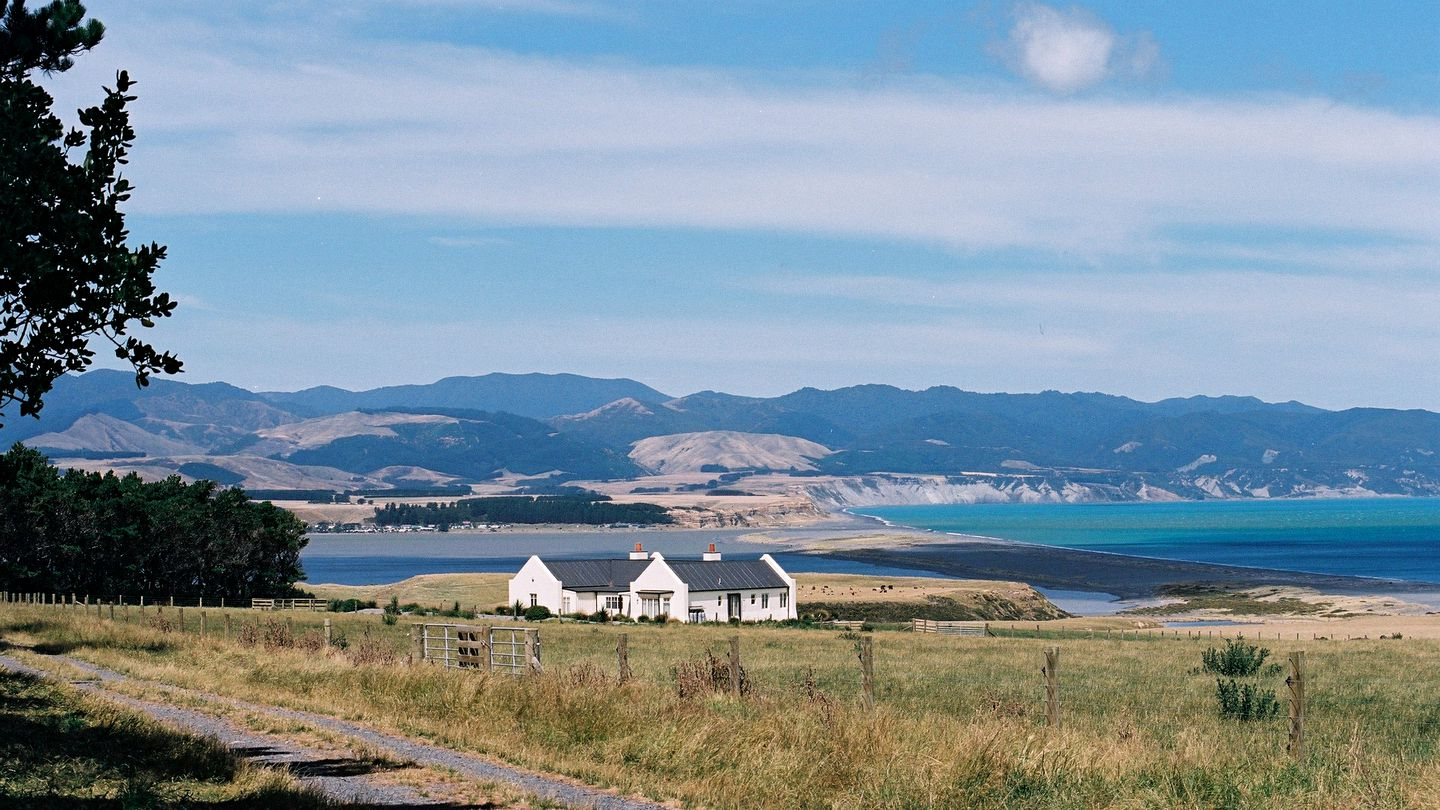 Vacation Rentals (Featherston, North Island, New Zealand)