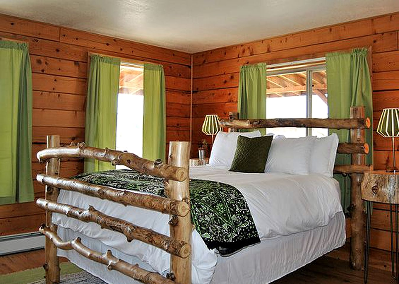 Nature Lodges (Encampment, Wyoming, United States)