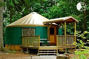 Yurt Rentals In Canada Best Yurts In Canada Yurt