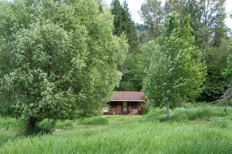 Cabin Rentals Near Denver