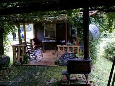 Brilliant Vacation Rentals For Groups Nashville Tn Glamping Hub Home Interior And Landscaping Spoatsignezvosmurscom