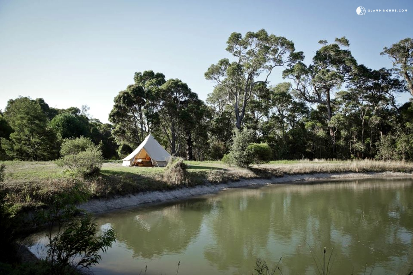 Camping Beds For Tents >> Glamping in Margaret River