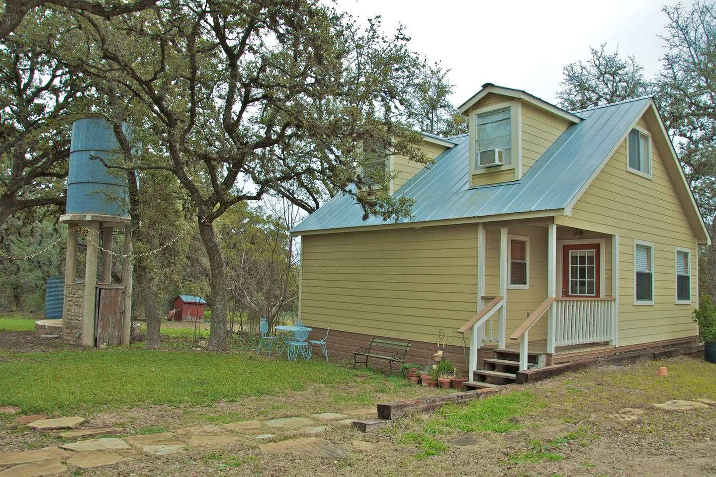Vacation Rentals (Wimberley , Texas, United States)