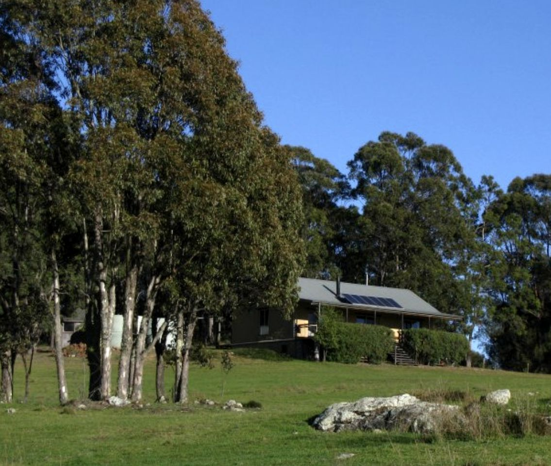 Cabins (Rylstone, New South Wales, Australia)