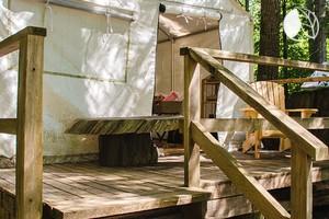 Glamping British Columbia Luxury Camping Canada