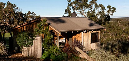 Unique Accommodations in Western Australia | Glamping Hub